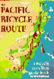 Pacific Bicycle Route book cover.